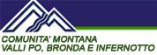 Comunità Montana Valli Po Bronda e Infernotto