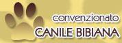 Canile di Bibiana - Canile Convenzionato
